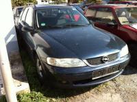 Opel Vectra B Разборочный номер 45986 #2