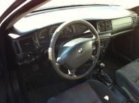 Opel Vectra B Разборочный номер 45986 #3
