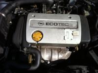 Opel Vectra B Разборочный номер 45986 #4