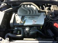 Opel Vectra B Разборочный номер 46081 #3