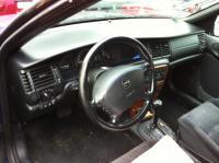 Opel Vectra B Разборочный номер X8817 #3