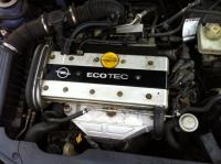 Opel Vectra B Разборочный номер X8817 #4