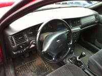 Opel Vectra B Разборочный номер X8818 #3