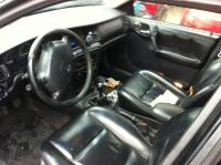 Opel Vectra B Разборочный номер 46227 #3