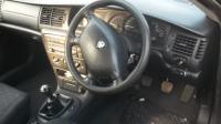 Opel Vectra B Разборочный номер 46244 #3