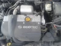 Opel Vectra B Разборочный номер L4166 #4