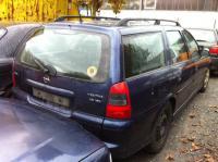 Opel Vectra B Разборочный номер X8845 #1
