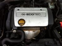 Opel Vectra B Разборочный номер X8845 #4