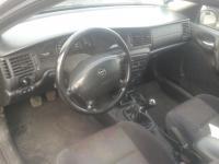 Opel Vectra B Разборочный номер L4219 #3