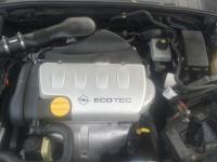 Opel Vectra B Разборочный номер 46487 #4