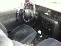 Opel Vectra B Разборочный номер 46556 #3