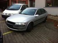 Opel Vectra B Разборочный номер 46558 #1