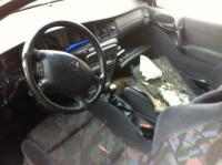 Opel Vectra B Разборочный номер Z2683 #3