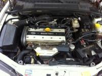 Opel Vectra B Разборочный номер 46558 #4