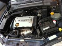 Opel Vectra B Разборочный номер Z2697 #4