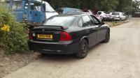 Opel Vectra B Разборочный номер W8256 #1