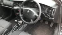 Opel Vectra B Разборочный номер W8256 #3