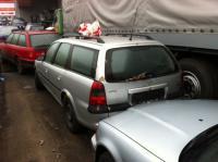 Opel Vectra B Разборочный номер 46742 #2