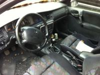 Opel Vectra B Разборочный номер Z2725 #3