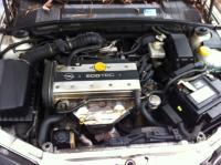 Opel Vectra B Разборочный номер 46742 #4