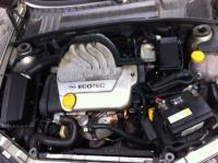 Opel Vectra B Разборочный номер Z2730 #3