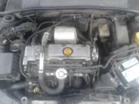 Opel Vectra B Разборочный номер L4275 #4