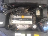 Opel Vectra B Разборочный номер L4299 #4