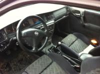 Opel Vectra B Разборочный номер Z2742 #3