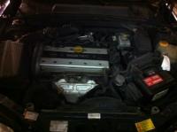 Opel Vectra B Разборочный номер Z2751 #4
