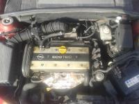 Opel Vectra B Разборочный номер L4348 #4