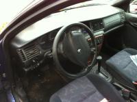 Opel Vectra B Разборочный номер 47022 #3