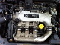 Opel Vectra B Разборочный номер 47022 #4