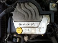 Opel Vectra B Разборочный номер 47026 #4
