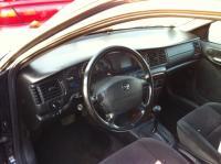 Opel Vectra B Разборочный номер 47081 #3