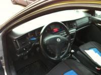 Opel Vectra B Разборочный номер X9016 #3