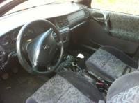 Opel Vectra B Разборочный номер Z2803 #3