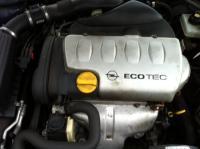 Opel Vectra B Разборочный номер 47302 #4