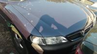 Opel Vectra B Разборочный номер 47330 #1