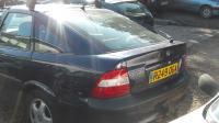 Opel Vectra B Разборочный номер 47330 #3