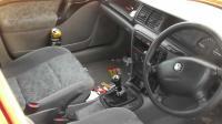 Opel Vectra B Разборочный номер 47470 #3