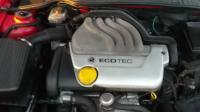 Opel Vectra B Разборочный номер 47470 #4