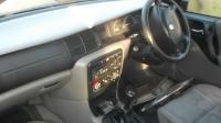 Opel Vectra B Разборочный номер B2011 #3