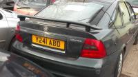 Opel Vectra B Разборочный номер W8432 #1