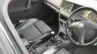 Opel Vectra B Разборочный номер W8432 #3