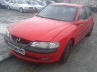 Opel Vectra B Разборочный номер L4500 #1