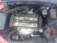 Opel Vectra B Разборочный номер 47519 #4