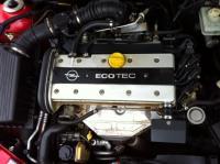 Opel Vectra B Разборочный номер X9071 #4