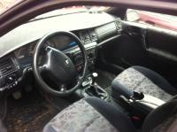 Opel Vectra B Разборочный номер Z2892 #3