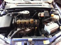 Opel Vectra B Разборочный номер Z2892 #4