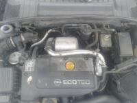 Opel Vectra B Разборочный номер L4538 #4